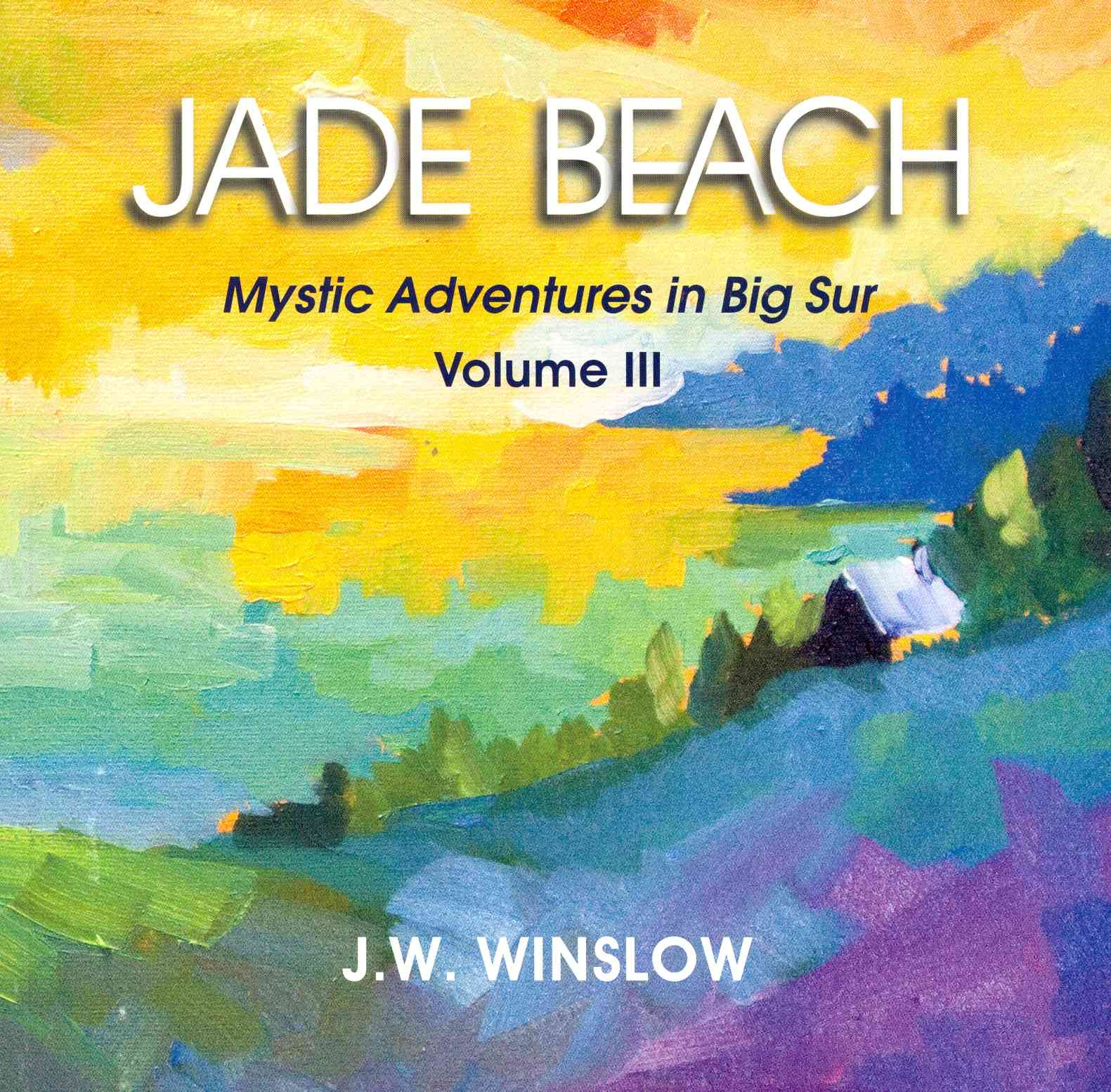 Jade Beach By Winslow, J. W.